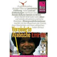 Vereinigte Arabische Emirate - Kirstin Kabasci