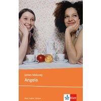 Angela: Young Adult Literature. Ab Klasse 10 - James Moloney