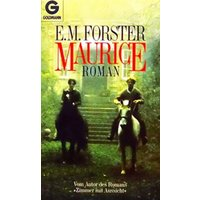 Maurice - Edward M. Forster