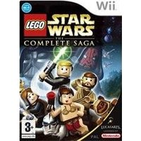Lego Star Wars: The Complete Saga [Internationale Version]