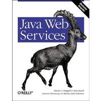 Java Web Services - David A. Chappell