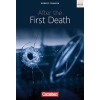 Cornelsen Senior English Library - Juvenile Fiction: After the First Death - Robert Cormier