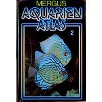 Aquarienatlas - Deutsche Ausgabe. Das umfassende Kompaktwerk über die Aquaristik - mit 2600 Zierfischen und 400 Wasserpflanzen in Farbe. Komprimiertes ... für alle Aquarianer: Aquarienatlas, Kst, Bd.2 - Hans A. Baensch