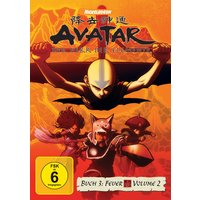 Avatar: Herr der Elemente Vol. 3.2 Buch 3: Feuer - Vol. 2