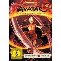 Avatar: Herr der Elemente Vol. 3.4 Buch 3: Feuer - Vol. 4