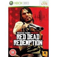 Red Dead Redemption [Internationale Version]