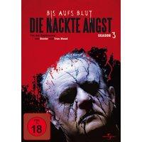 Bis aufs Blut - Die Nackte Angst Box - Vol 3