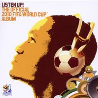 Listen Up! - The Official 2010 FIFA World Cup Album