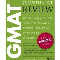 Official Guide for GMAT Quantitative Review - Graduate Management Admission Council (GMAC)