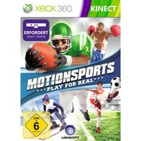 MotionSports: Play for Real [Kinect erforderlich]