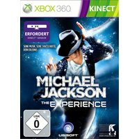 Michael Jackson: The Experience [Kinect erforderlich]