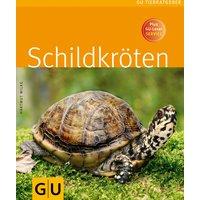 Schildkröten - Hartmut Wilke