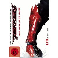 Tekken - Limited Steelbook Edition