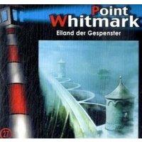 Point Whitmark - CD: Point Whitmark 27. Eiland der Gespenster: FOLGE 27