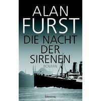 Die Nacht der Sirenen - Alan Furst