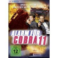 Alarm für Cobra 11 - die Autobahnpolizei: Spezial Edition - Vol.1