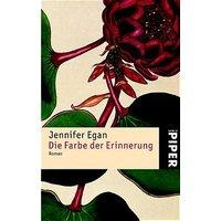 Die Farbe der Erinnerung, Sonderausgabe - Jennifer Egan