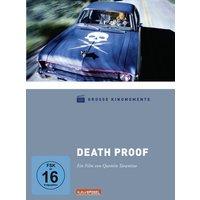 Death Proof - Grosse Kinomomente
