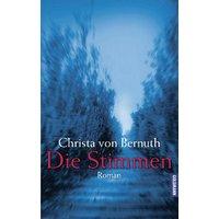 Die Stimmen - Christa von Bernuth
