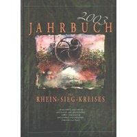 Jahrbuch des Rhein-Sieg-Kreises 2003: BD 2003