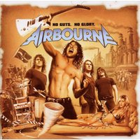 Airbourne - No Guts.No Glory.