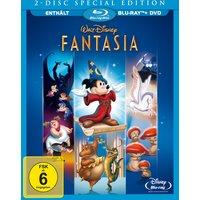 Fantasia [2-Disc Special Edition]