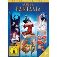 Walt Disney's Fantasia [Special Edition]