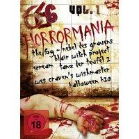 Horrormania Vol. 1