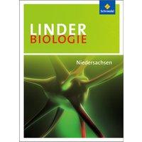 LINDER Biologie SII: LINDER Biologie. Schülerband. Sekundarstufe 2. Niedersachsen: Ausgabe 2010