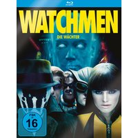 Watchmen - Die Wächter [Limited Steelbook Edition]
