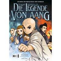 Die Legende von Aang - Joon Choi