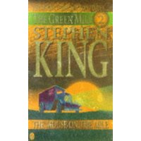 The Green Mile II. The Mouse on the Mile - Stephen King