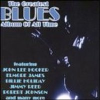 Various - Greatest Blues Album of All..1