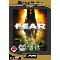 F.E.A.R.: First Encounter Assault Recon [BestSeller Series]