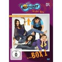Die Komiker - Das Beste, Box 1