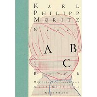 Neues ABC-Buch - Karl Philipp Moritz
