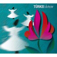 Türkei hören - Das Türkei-Hörbuch: Eine klingende Reise durch die Kulturgeschichte der Türkei bis in die Gegenwart - Martin Greve