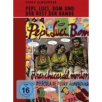 Pepi, Luci, Bom und der Rest der Bande (OmU)