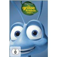 Das grosse Krabbeln - Steelbook (Limited Edition)