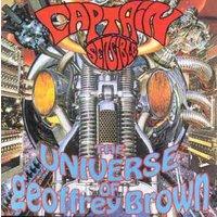 Captain Sensible - Universe of Geoffrey Brown [UK-Import]