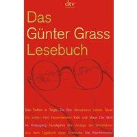 Das Günter Grass Lesebuch - Günter Grass