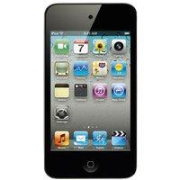 Apple iPod touch 4G 32GB negro