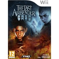 The Last Airbender [Internationale Version]