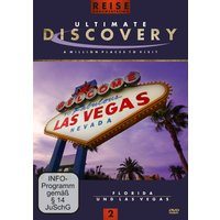 Ultimate Discovery - Vol. 2: Florida und Las Vegas