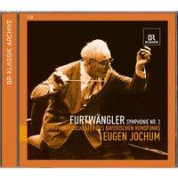 Eugen Jochum - Furtwängler: Sinfonie Nr.2