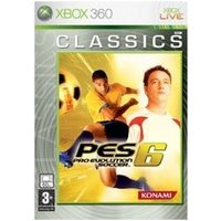 Pro Evolution Soccer 6 [Classics, Internationale Version]