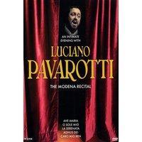 Luciano Pavarotti - An Intimate Evening: The Modena Recital