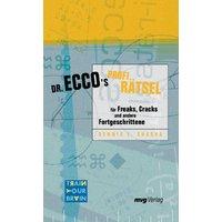 Dr. Ecco's Profi-Rätsel für Freaks, Cracks und andere Fortgeschrittene - Dennis Shasha