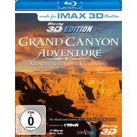 IMAX: Grand Canyon Adventure 3D Edition Abenteuer auf dem Colorado
