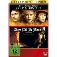 Unterwegs nach Cold Mountain/There will be blood (Duopack)